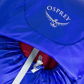 Osprey Tempest 9 Backpack Women Iris Blue